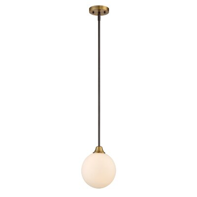 Bautista 1-Light Pendant