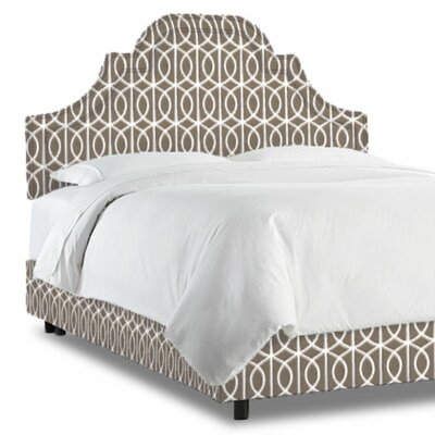 Portia Upholstered Bed