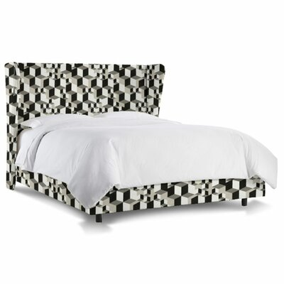 Dreyer Upholstered Bed