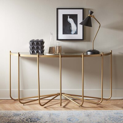 Roder Console Table