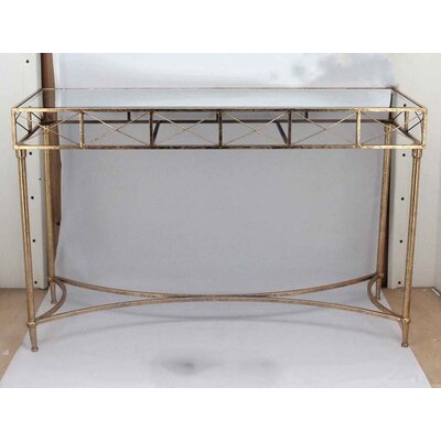 Albino Console Table