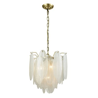 Aldridge 4-Light Pendant