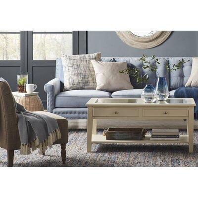Bethel Sofa Upholstery: Light Blue