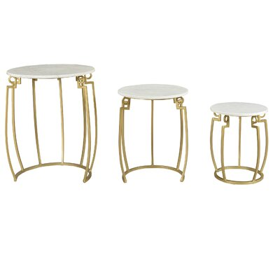 Jarvis 3 Piece Nesting Tables