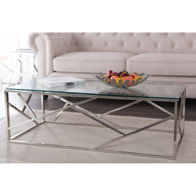 Jarrow Coffee Table