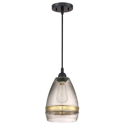 Cheever 1-Light Mini Pendant