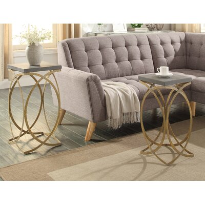 Theophania 2 Piece Tables