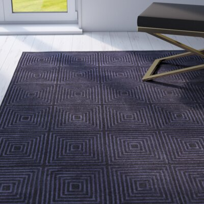 Abron Area Rug Rug Size: Rectangle 710 x 11