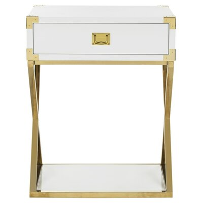 Overmere End Table