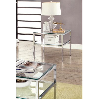 Rahil 2 Piece Coffee Table Set