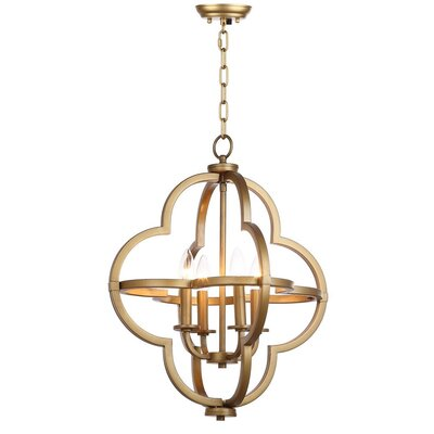 Middleton 4-Light Pendant