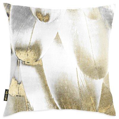Josephina Velvet Throw Pillow