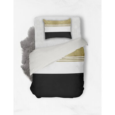 Stocksbridge Duvet Set Size: Twin