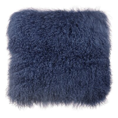 Chappel Square Tibetan Sheep Throw Pillow