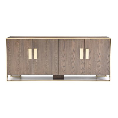 Delessite Sideboard