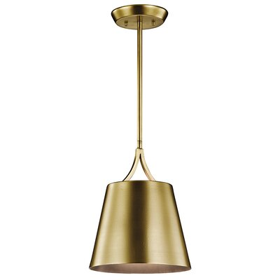 Chandlee 1-Light Mini Pendant