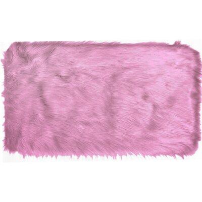 Chantay Pink Area Rug