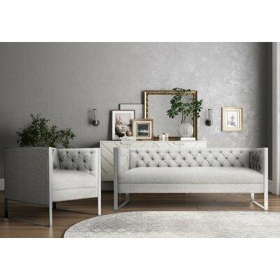 Hilltop Configurable Living Room Set