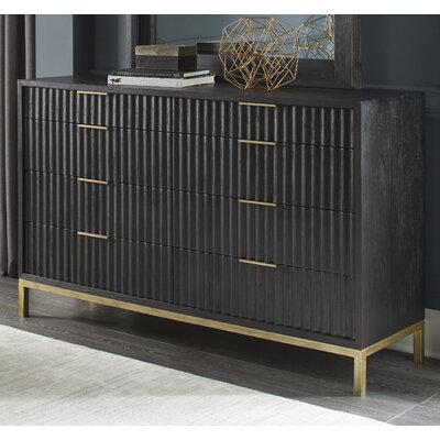 Ayles 8 Drawer Dresser