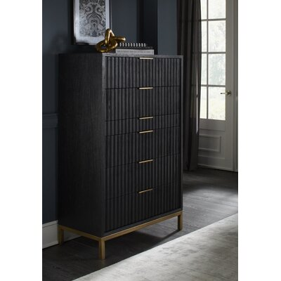 Ayles 6 Drawer Chest