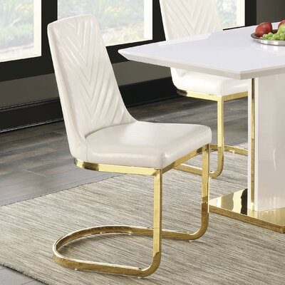 Abramson Side Chair
