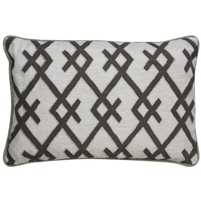 Brightwood Geometric Pattern Throw Pillow
