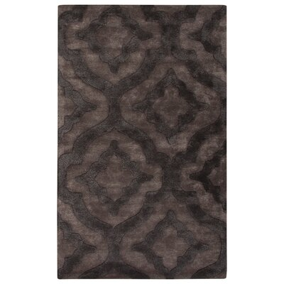 Blondell Hand-Tufted Area Rug Rug Size: Rectangle 2 x 3
