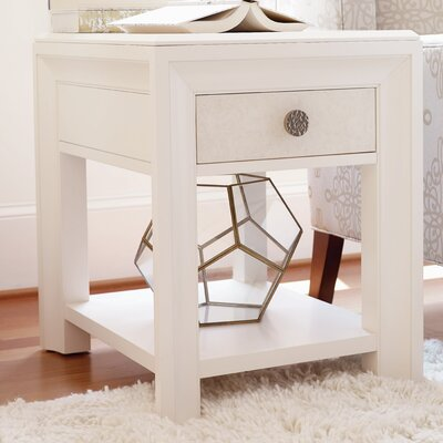Rogers Rectangular End Table