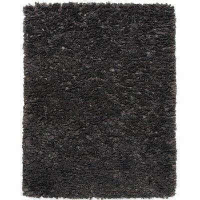 Geralynn Gray Area Rug Rug Size: 5 x 8