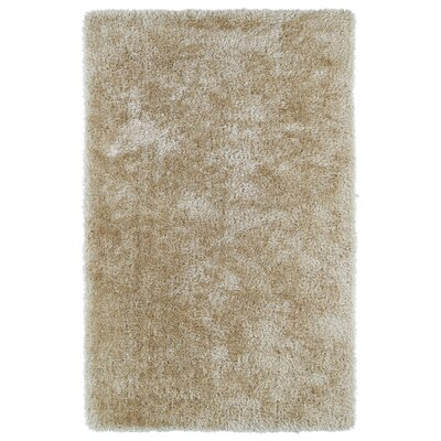 Caine Beige Area Rug Rug Size: Rectangle 9 x 12