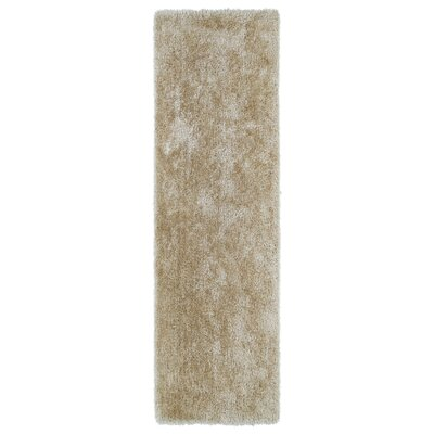 Caine Beige Area Rug Rug Size: Runner 23 x 8