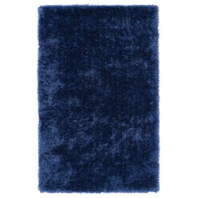 Selman Denim Area Rug Rug Size: Rectangle 8 x 10