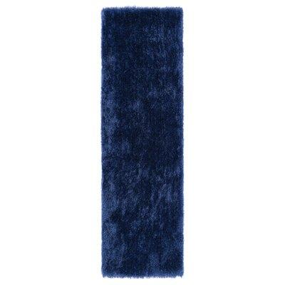 Selman Denim Area Rug Rug Size: Runner 23 x 8