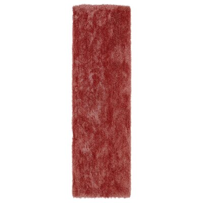 Reding Coral Area Rug Rug Size: Runner 23 x 8
