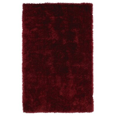 Caine Brick Area Rug Rug Size: Rectangle 9 x 12