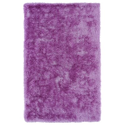 Caine Lilac Area Rug Rug Size: Rectangle 5 x 7