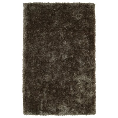 Caine Light Brown Area Rug Rug Size: 2 x 3