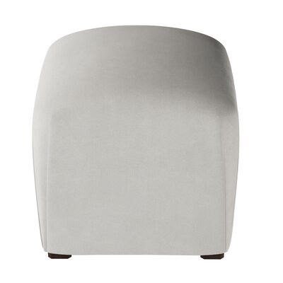 Houghton Ottoman Color: White