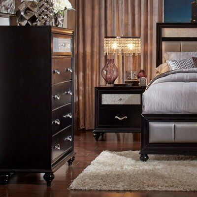 Chappell 5 Drawer Chest