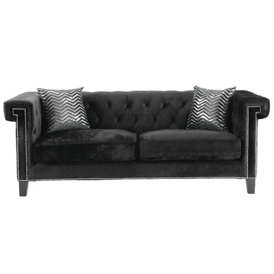 Grosvenor Chesterfield Sofa