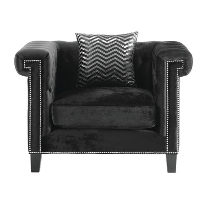 Grosvenor Chesterfield Chair