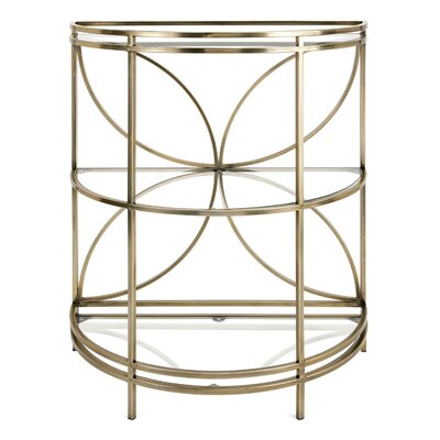 Yusuf Console Table