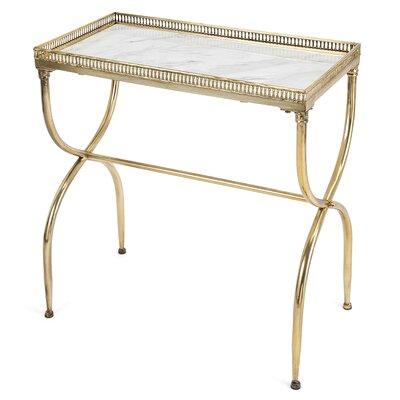Reichel Occasional End Table