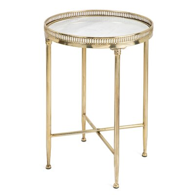 Sola Occasional End Table
