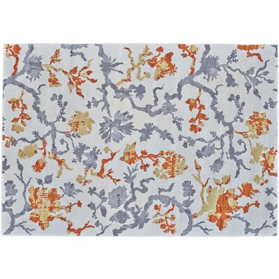 Reiff Area Rug Rug Size: Rectangle 8 x 11