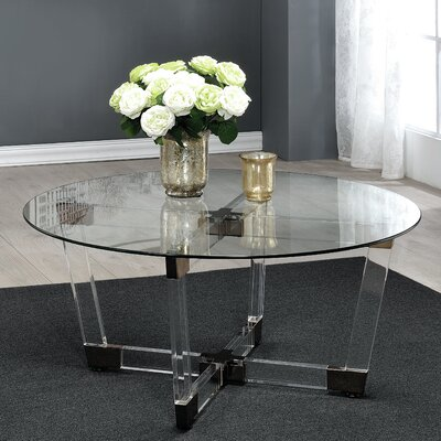 Reinhold Coffee Table