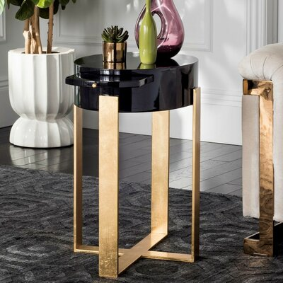 Gossoncourt End Table