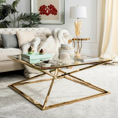 Anselme Coffee Table
