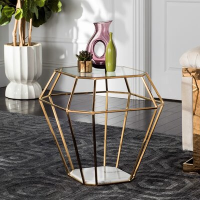Coletta End Table