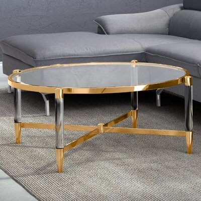 Brosius Coffee Table